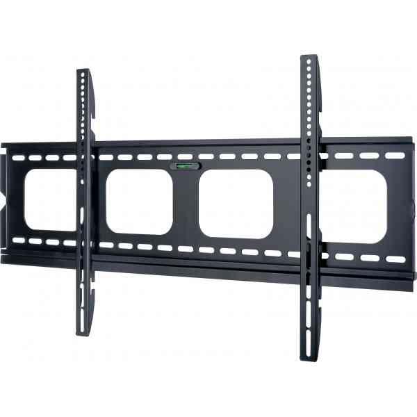 "UM105L Universal Super Thin Fixed Wall Bracket up to 90"""