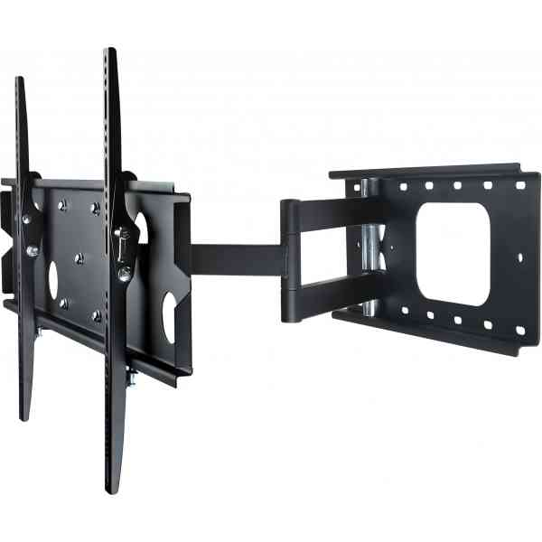 "UM126M Ultimate Mounts Heavy Duty Swing Arm Wall Bracket for 42""- 80"" TVs"