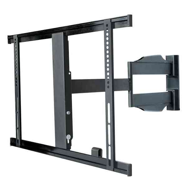 "UM301L Ultimate Mounts Pull Out Wall Bracket for 37"" to 55"" TVs"