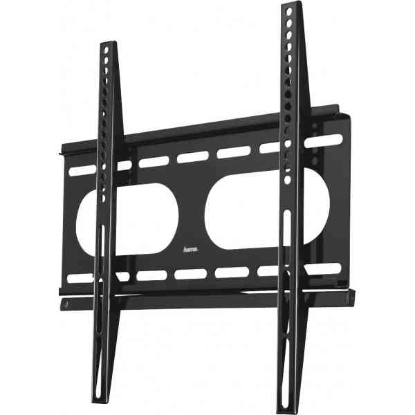 "Hama Ultraslim TV Wall Bracket 32"" - 55"" - Black"