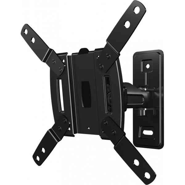 """Sanus Full Motion F107d Pull Out Wall Bracket for 13"""" to 32"""" TVs"""""""