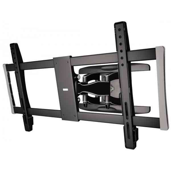 """Hama FULLMOTION TV Wall Bracket For TV's Up To 90"""""""
