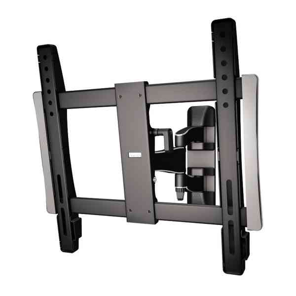 """Hama Full motion TV Wall Bracket for up to 65"""" TV"""