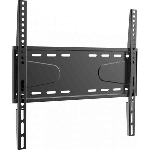 "Stealth Mounts Flat TV Bracket for up to 55"" TVs"