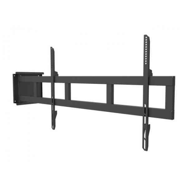 Extra Large Model: M Universal Swing Arm 180 Black - 2654