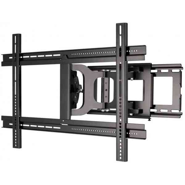 """Sanus VLF414 Full Motion Wall Bracket for up to 70"""" TVs"""