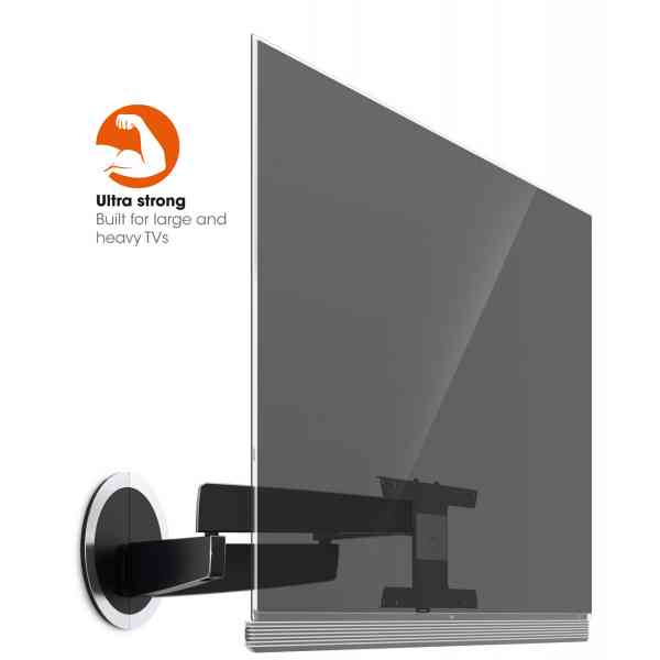 Vogel's NEXT 7346 Cantilever Wall Bracket Mount For LG OLED TVs