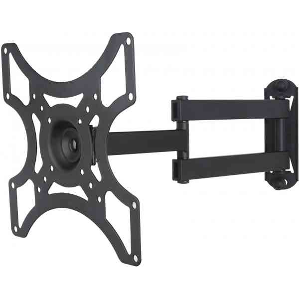 "Ultimate Mounts UM2923 Swing Arm Cantilever Wall Bracket for 19""-37"" TVs"