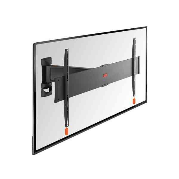 "Vogel's BASE 25L Full-Motion TV Wall Mount For 40 - 65"""