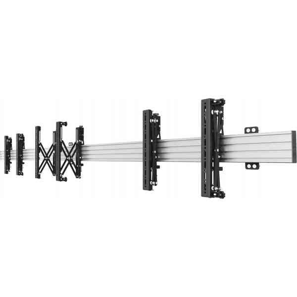 3 Screens Model: BT8331-WL3X1-55-P