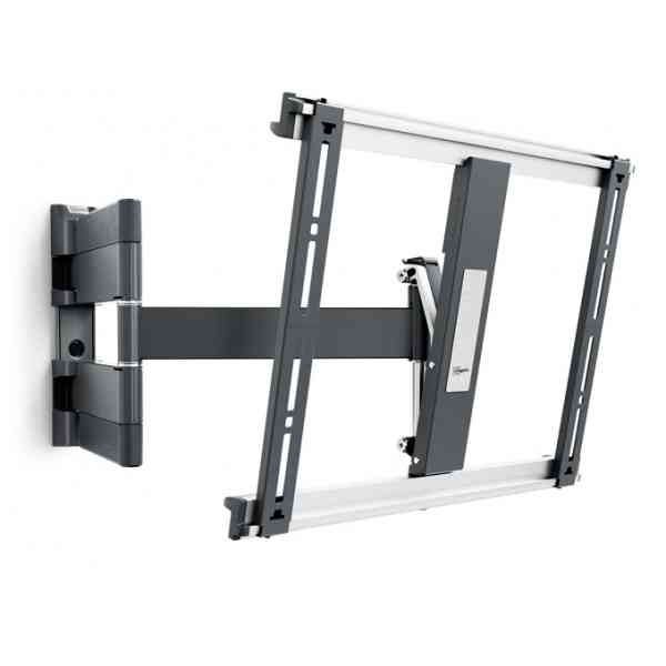 """Vogel's THIN 445 Extra Thin Full-Motion Wall Bracket for 26"""" to 55"""" - Black"""