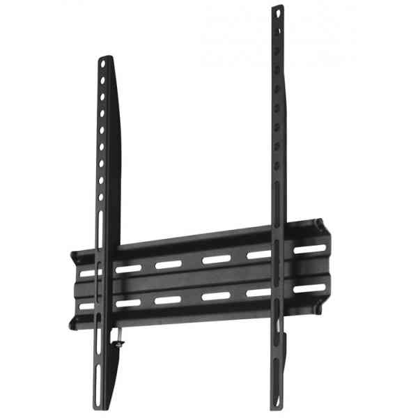 "Hama FIX TV Wall Bracket 32"" - 65"" - Black"