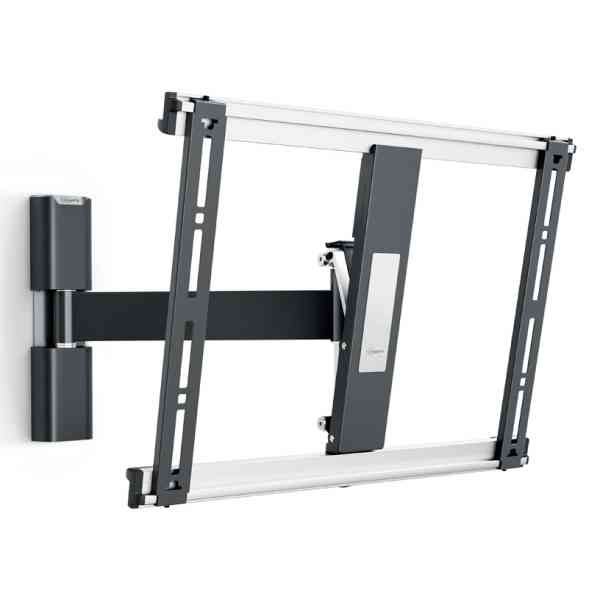 "Vogel's THIN 425 ExtraThin Full-Motion Wall Bracket for 26"" to 55"" - Black"