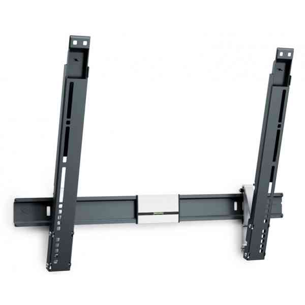 """Vogel's THIN 515 ExtraThin Tilting Wall Bracket for 40"""" to 65"""" - Black"""
