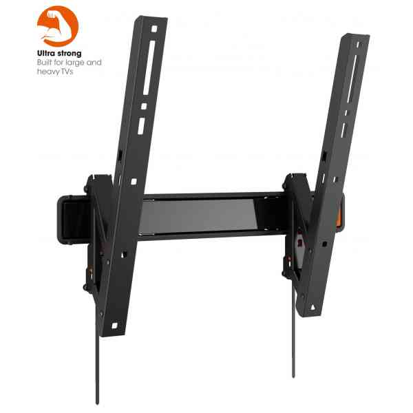 "Vogel's Wall 3215 Tilting TV Wall Bracket for 32"" to 55"" TV's - Black"