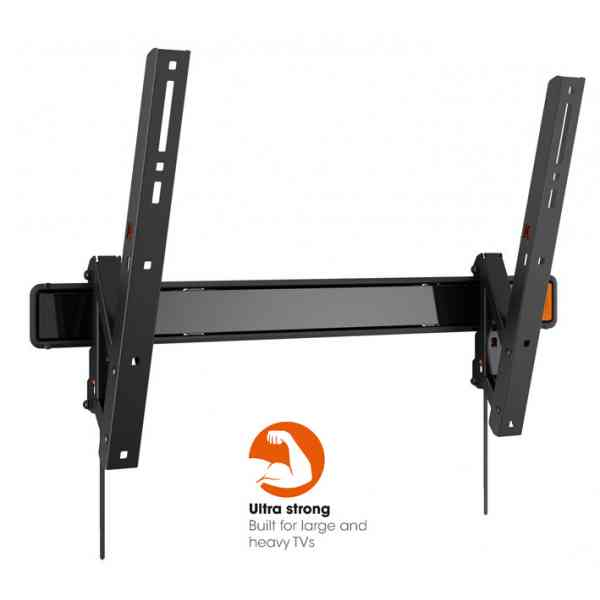 "Vogel's Wall 3315 Tilting TV Wall Bracket for 40"" to 65"" TV's - Black"