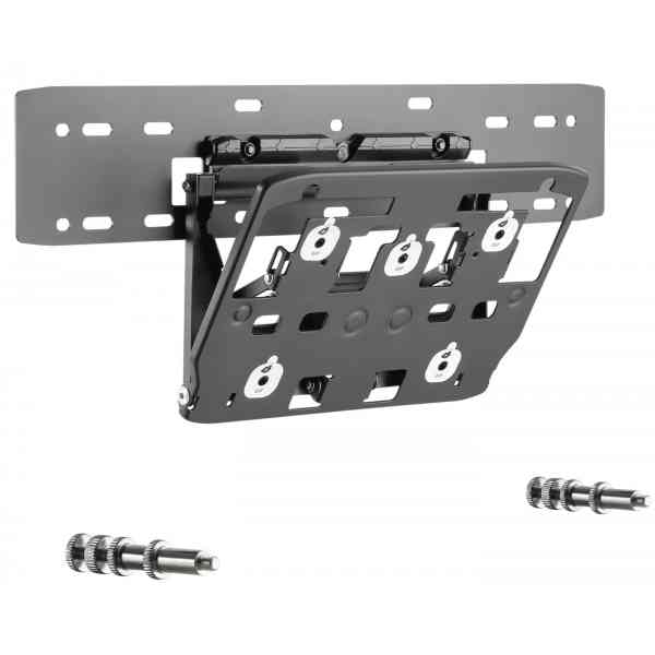 "Variant 75 inch only<br />Model: No Gap Samsung 75"" Wall Bracket"