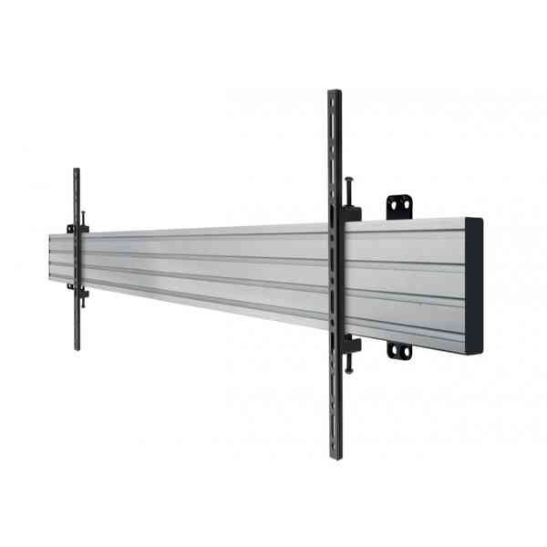 """System X Screen Wall Mount Bracket for 55"""" Microsoft Surface Hub"""