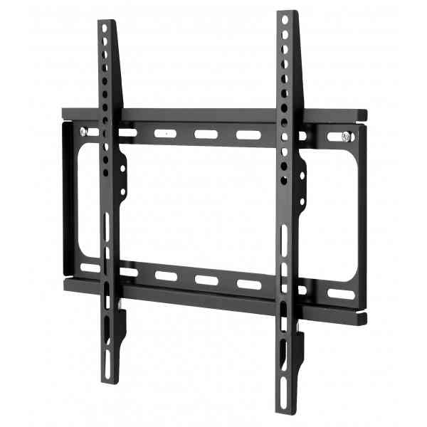 "TTAP Large Low Profile Fixed TV Wall Bracket for up to 55"" TVs"