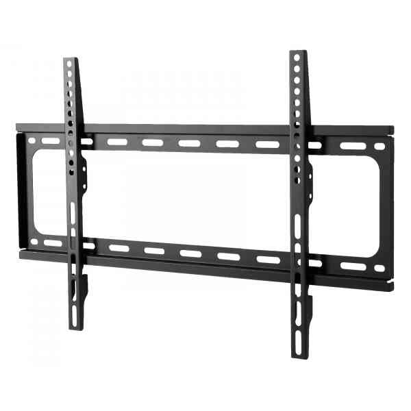 """TTAP Extra Large Low Profile Universal Fixed TV Wall Bracket for up to 65"""" TVs"""
