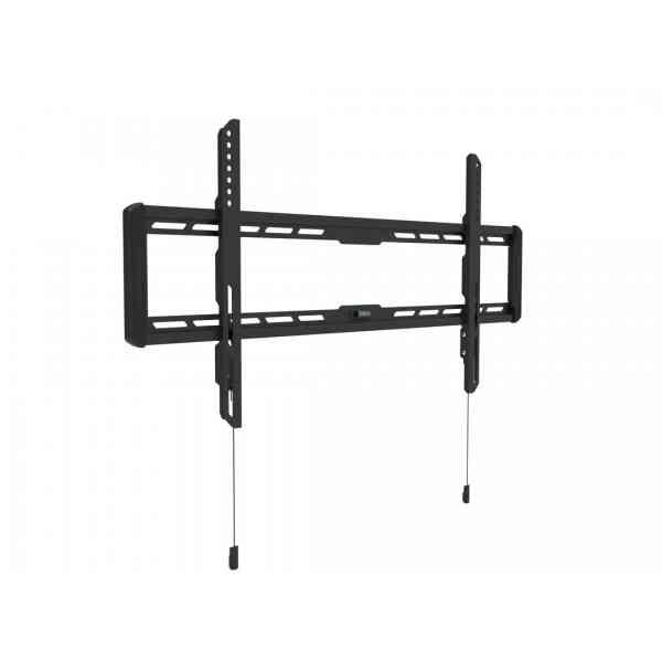 M Universal Fixed Wallmount Black Large