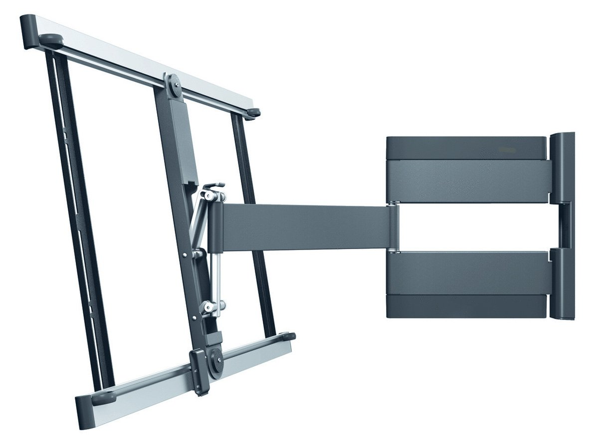 vogels thin 345 tv wall brackets. Black Bedroom Furniture Sets. Home Design Ideas