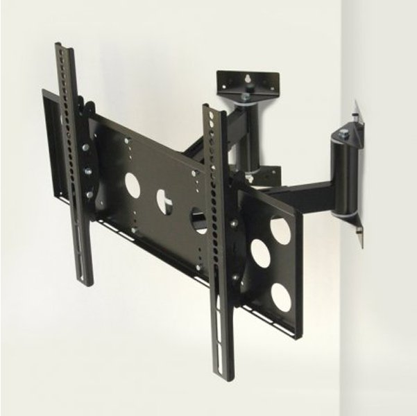 World Mounts WMCM1B TV Wall Brackets